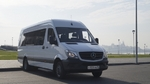 Аренда микроавтобуса Mersedes-benz Sprinter 515 Бизнес-класс